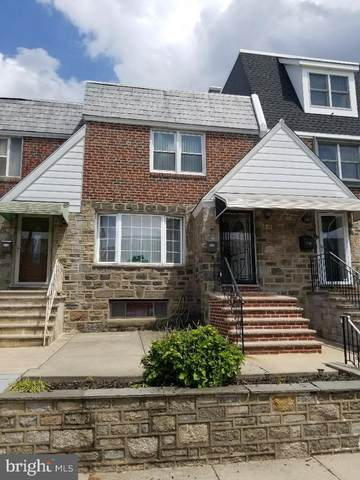 3115 S 13TH Street, PHILADELPHIA, PA 19148 (MLS #PAPH904210) :: Kiliszek Real Estate Experts