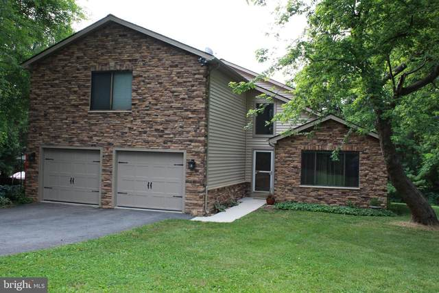 11772 Meadowlark Avenue, HAGERSTOWN, MD 21742 (#MDWA172888) :: The MD Home Team