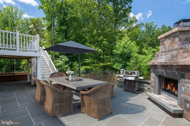 17201 Flatstick Court, DUMFRIES, VA 22026 (#VAPW497120) :: Jim Bass Group of Real Estate Teams, LLC