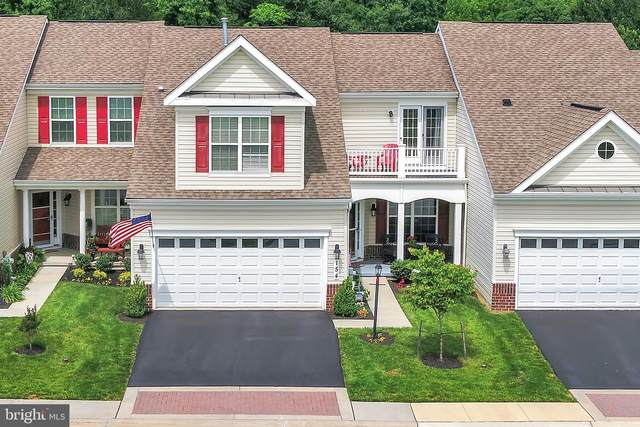 154 Touch Of Gold Drive, HAVRE DE GRACE, MD 21078 (#MDHR247968) :: John Smith Real Estate Group