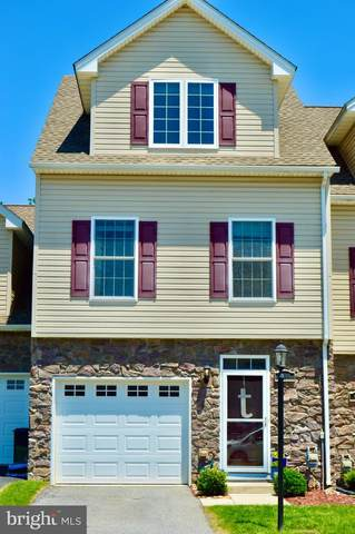 865 Blossom Drive, HANOVER, PA 17331 (#PAYK139424) :: The Craig Hartranft Team, Berkshire Hathaway Homesale Realty