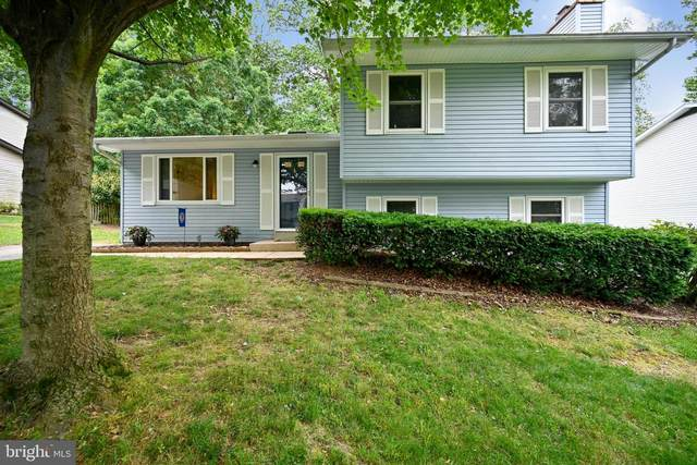 1118 Neptune Place, ANNAPOLIS, MD 21409 (#MDAA437112) :: AJ Team Realty