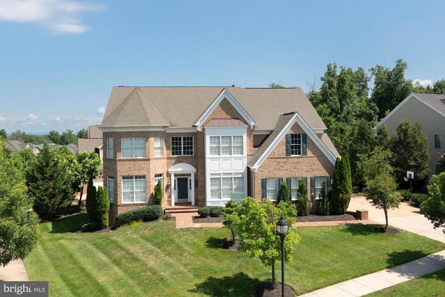 43348 Vestals Place, LEESBURG, VA 20176 (#VALO413486) :: The Steve Crifasi Real Estate Group