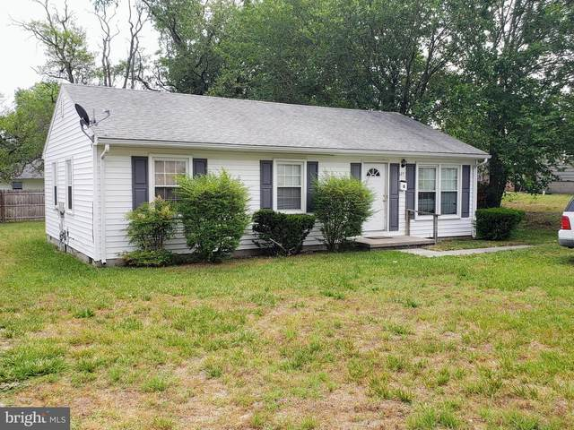 627 Decatur Avenue, SALISBURY, MD 21804 (#MDWC108480) :: ExecuHome Realty