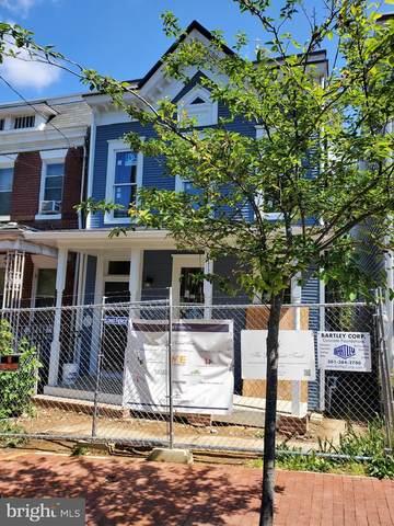 1648 U Street SE, WASHINGTON, DC 20020 (#DCDC472828) :: Advon Group