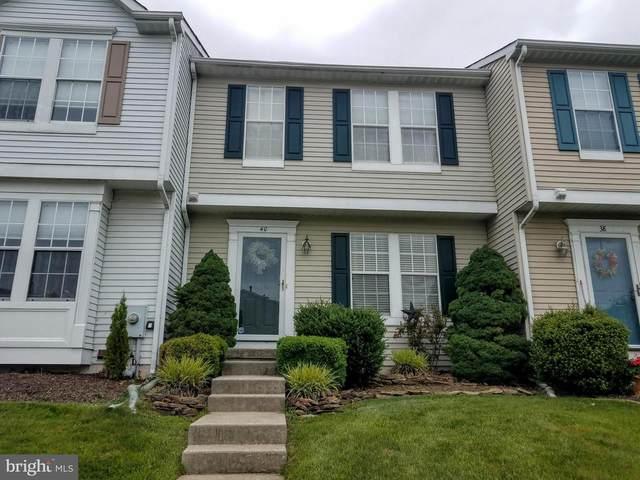 40 Pebble Lane, BLACKWOOD, NJ 08012 (#NJCD395664) :: RE/MAX Advantage Realty