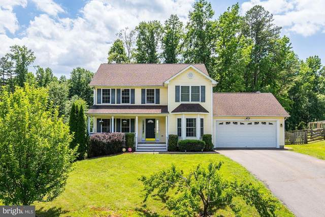 10114 Battleground Court, SPOTSYLVANIA, VA 22553 (#VASP222708) :: AJ Team Realty