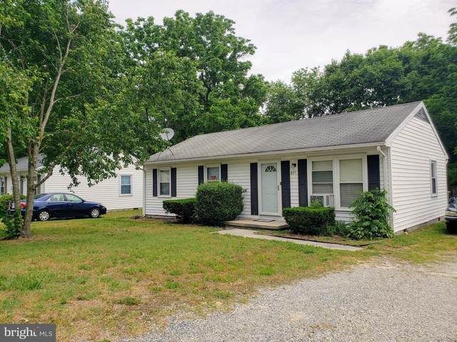 631 Decatur Avenue, SALISBURY, MD 21804 (#MDWC108484) :: Bright Home Group