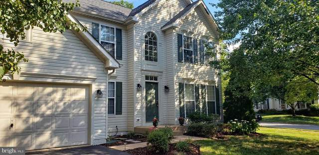 2 Swedish Elm Circle, STAFFORD, VA 22554 (#VAST222882) :: AJ Team Realty