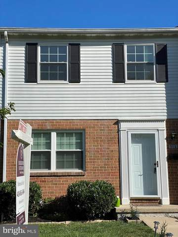 316 Ringold Valley Circle, COCKEYSVILLE, MD 21030 (#MDBC496948) :: The MD Home Team