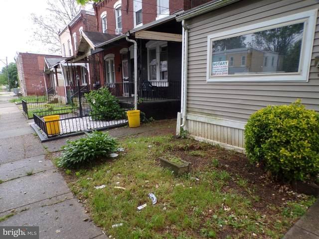 7122 Greenway Avenue, PHILADELPHIA, PA 19142 (#PAPH904334) :: Larson Fine Properties