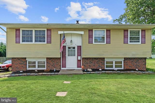 520 E Front Street, MAPLE SHADE, NJ 08052 (#NJBL374542) :: Bob Lucido Team of Keller Williams Integrity