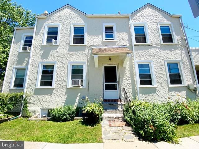 129 S Keystone Avenue, UPPER DARBY, PA 19082 (#PADE520588) :: RE/MAX Advantage Realty