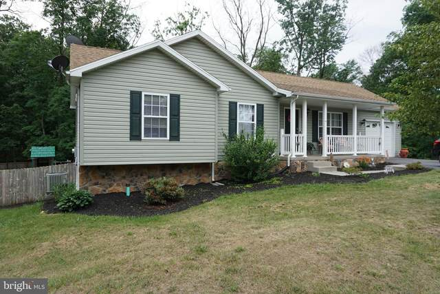 28 Catch Release Court, INWOOD, WV 25428 (#WVBE177832) :: Bruce & Tanya and Associates