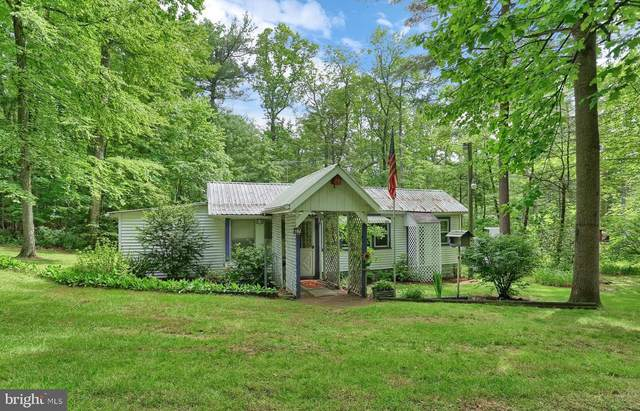 27 Critter Corner Lane, ORRTANNA, PA 17353 (#PAAD111854) :: Iron Valley Real Estate