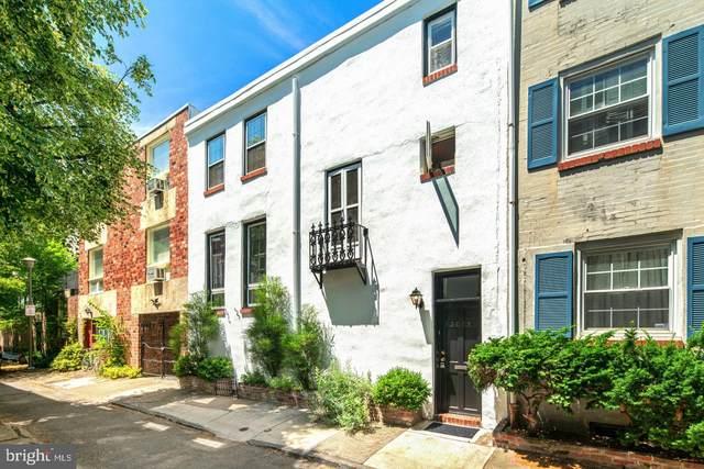 2013-15 Addison Street, PHILADELPHIA, PA 19146 (#PAPH904354) :: Shamrock Realty Group, Inc