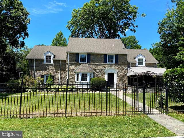 1201 Knox Road, WYNNEWOOD, PA 19096 (#PAMC652188) :: Pearson Smith Realty