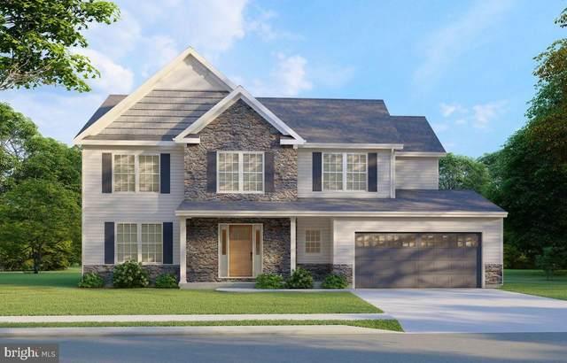 716 Anthony Drive, HARRISBURG, PA 17111 (#PADA122438) :: Shamrock Realty Group, Inc