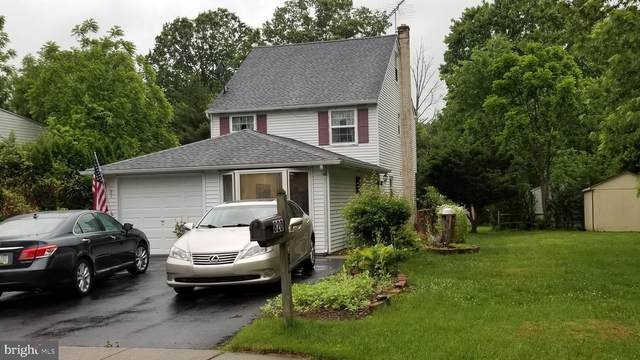 820 Girard Avenue, LANSDALE, PA 19446 (#PAMC652198) :: The Toll Group