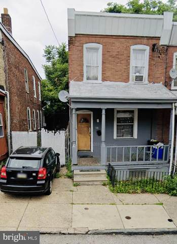 6031 Magnolia Street, PHILADELPHIA, PA 19144 (#PAPH904404) :: Larson Fine Properties