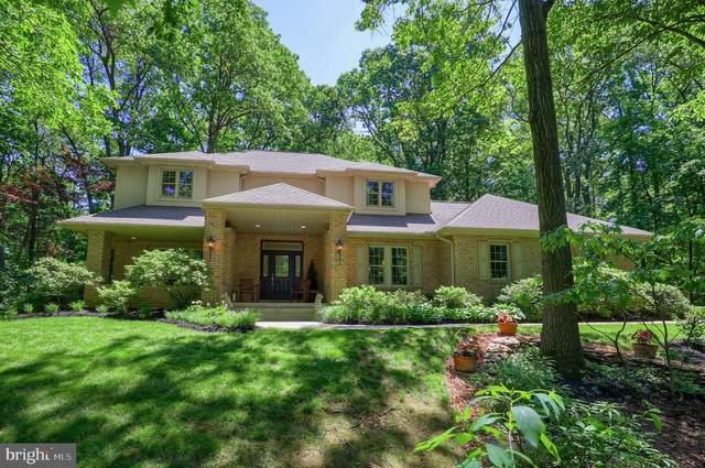 52 Raven Crest, PEQUEA, PA 17565 (#PALA164742) :: The Craig Hartranft Team, Berkshire Hathaway Homesale Realty