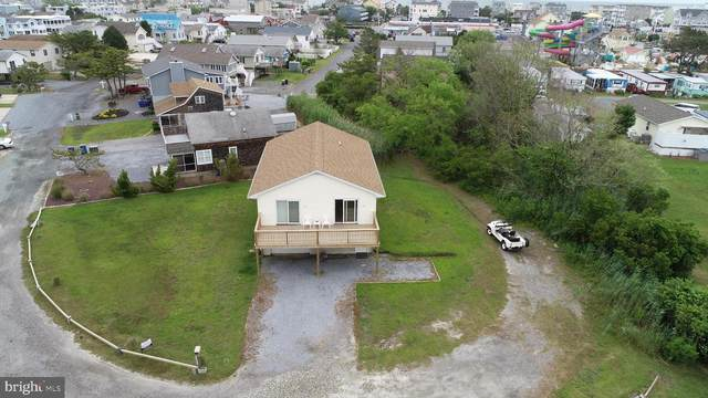 28 High Tide Lane, FENWICK ISLAND, DE 19944 (#DESU162712) :: BayShore Group of Northrop Realty