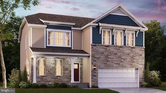 2748 Golden Aster Place, ODENTON, MD 21113 (#MDAA437168) :: Network Realty Group