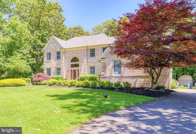2 Lucas Court, MOUNT LAUREL, NJ 08054 (MLS #NJBL374570) :: The Dekanski Home Selling Team