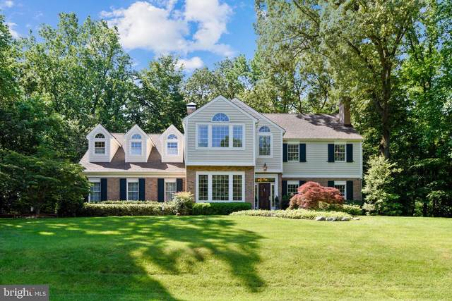 1597 Piscataway Road, CROWNSVILLE, MD 21032 (#MDAA437174) :: The Riffle Group of Keller Williams Select Realtors