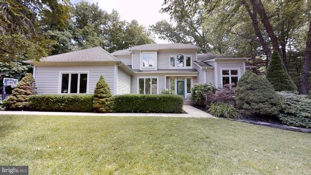 1109 Water Pointe Lane, RESTON, VA 20194 (#VAFX1134862) :: Network Realty Group