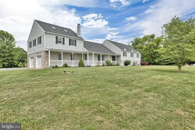 3804 Baltimore Pike, HANOVER, PA 17331 (#PAYK139480) :: Iron Valley Real Estate