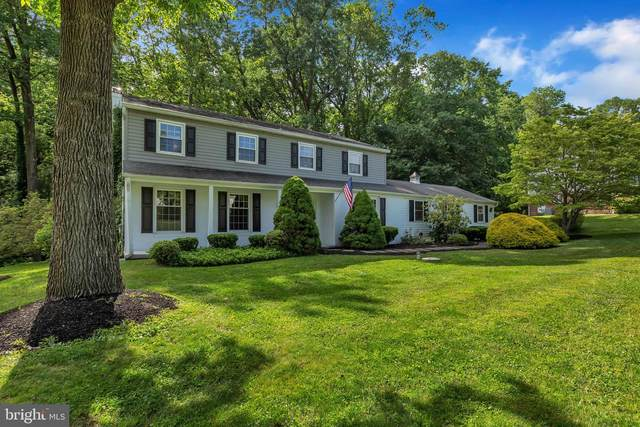 171 Appletree Drive, MEDIA, PA 19063 (#PADE520622) :: ExecuHome Realty