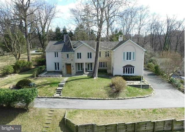 1023 Wagner Road, TOWSON, MD 21204 (#MDBC496994) :: Pearson Smith Realty