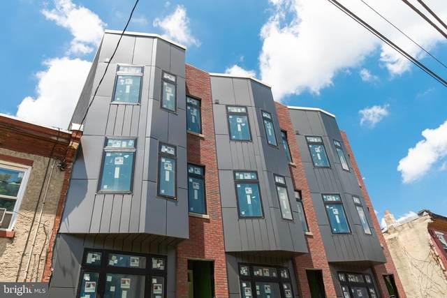 1210 N Taylor Street, PHILADELPHIA, PA 19121 (#PAPH904512) :: RE/MAX Advantage Realty