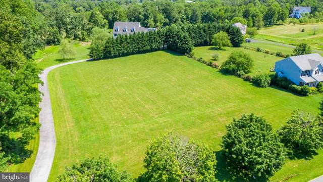 14046 N Monticello Drive, COOKSVILLE, MD 21723 (#MDHW280844) :: Bob Lucido Team of Keller Williams Integrity
