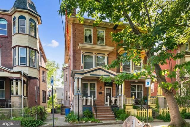 812 S Saint Bernard Street, PHILADELPHIA, PA 19143 (#PAPH904524) :: LoCoMusings