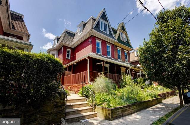315 W Earlham Terrace, PHILADELPHIA, PA 19144 (#PAPH904532) :: Shamrock Realty Group, Inc