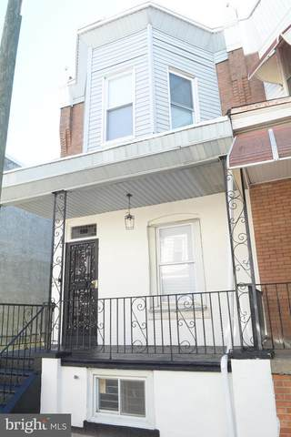 4433 N Bancroft Street, PHILADELPHIA, PA 19140 (#PAPH904536) :: Shamrock Realty Group, Inc