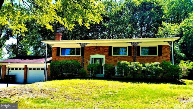 12006 Bion Drive, FORT WASHINGTON, MD 20744 (#MDPG571388) :: Tom & Cindy and Associates