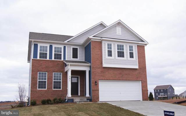 708 Scarlet Sky Drive, WESTMINSTER, MD 21157 (#MDCR197302) :: The Riffle Group of Keller Williams Select Realtors