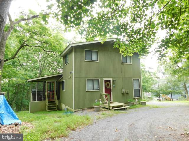 33 Snowlake Lane, HEDGESVILLE, WV 25427 (#WVBE177854) :: Pearson Smith Realty
