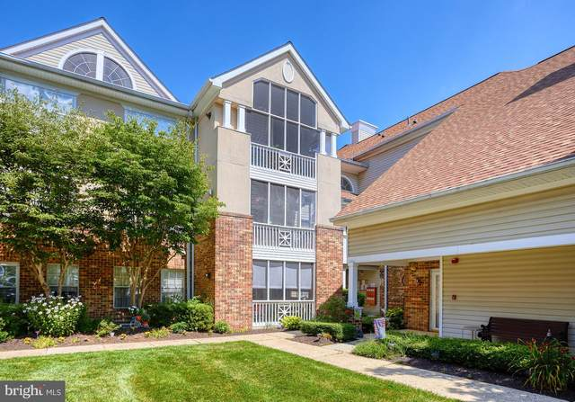 302 Canterbury Road F, BEL AIR, MD 21014 (#MDHR248012) :: ExecuHome Realty