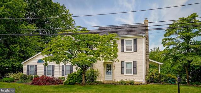171 W 7TH Avenue, COLLEGEVILLE, PA 19426 (#PAMC652284) :: ExecuHome Realty