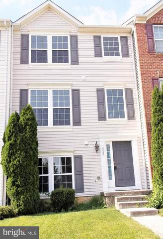722 Wineberry, ABERDEEN, MD 21001 (#MDHR248014) :: RE/MAX Advantage Realty