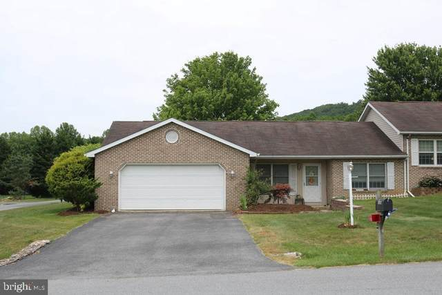 11951 Oakton Drive, WAYNESBORO, PA 17268 (#PAFL173224) :: The Redux Group