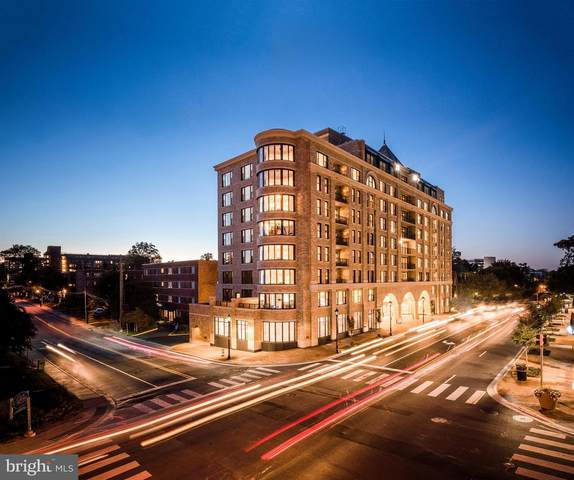 8302 Woodmont Avenue #801, BETHESDA, MD 20814 (#MDMC711942) :: Jacobs & Co. Real Estate