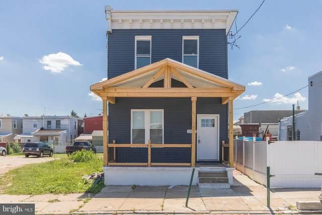 2812 Bridge Street, PHILADELPHIA, PA 19137 (#PAPH904632) :: RE/MAX Advantage Realty
