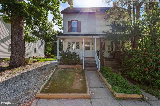 321 Brighton Avenue, SWARTHMORE, PA 19081 (#PADE520660) :: John Lesniewski | RE/MAX United Real Estate