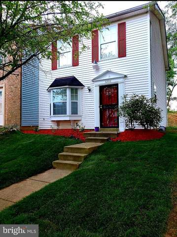 6200 Jane Court, TEMPLE HILLS, MD 20748 (#MDPG571410) :: AJ Team Realty