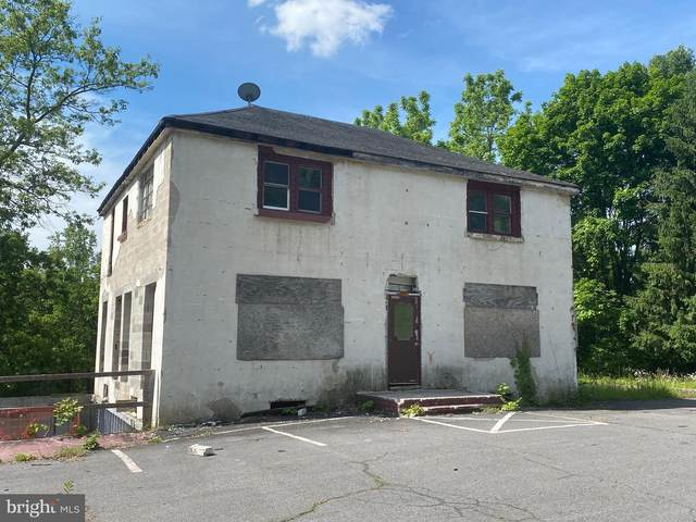 831 Fountain Street, ASHLAND, PA 17921 (#PASK131058) :: Ramus Realty Group